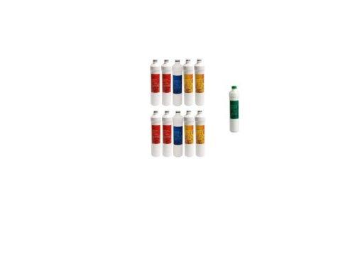Premier Ro Pure Replacement Filter 10-pack Plus Membrane