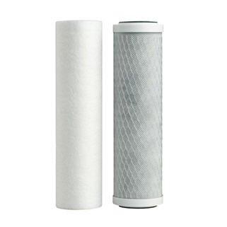 Watts Premier Compatible 6 month Water Filter Change Kit (560038) - MPN - Watts Premier Sediment Carbon Block 560038
