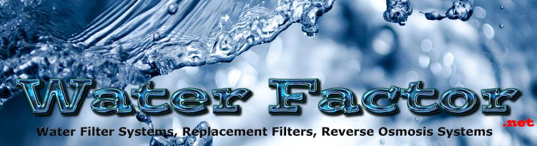 Water Factor .net